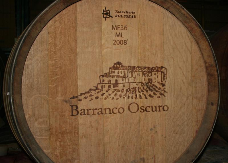 Barranco Oscuro